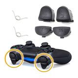 Gatillos Botones L2 L1 R2 R1 Joystick Control Playstation 4