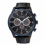 Reloj Citizen Eco-drive Hombre Ca4036-03e Original