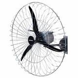 Ventilador Industrial De Pared 1 Metro Motor Blindado 1/2 Cv