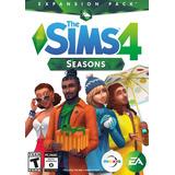 The Sims 4 -  Las 4 Estaciones - Origin