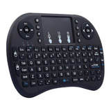 Control Teclado Y Mouse Android Smart Tv Futuro21 F21 Dimm
