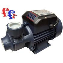 Electro Bomba De Agua Periferica Qb60 1/2hp Monofasic Servim