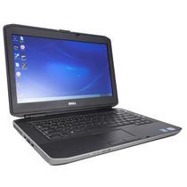 Notebook Dell E5430 Core I5 320 Gb Disco 4gb  Win 7