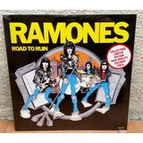 Ramones (vinilo De Color, Ed. Limitada) Road To Ruin.
