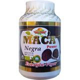Maca Negra Peruana Original (100 Cápsulas)