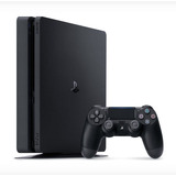 Playstation 4 Slim 1tb Sin Juegos, Macrotec