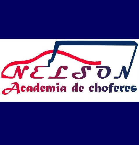 Academia De Choferes Nelson - Ómnibus - Camiones - Taxi