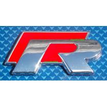 Emblema Insignia Volkswagen R Vw Rally