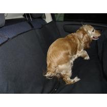 Funda Cubreasientos Para Autos Transportador De Mascotas