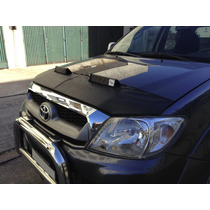 Protector Cubre Capot Toyota Hilux 2010 Sin Turbo