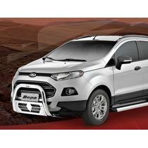 Ford Ecosport Nueva Defensa Frontal Accesorios!!