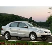 Libro De Taller Y Despiece Volkswagen Gol Sedan Año 2009