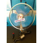 Ventilador Oscilante 24 Volt 8