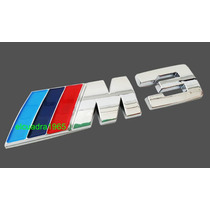 Emblema Insignia Bmw M3