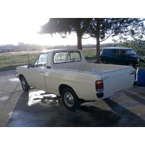 Farol Trasero Completo Nissan 1200 Pickup Nuevo En Caja