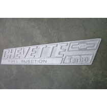 Insignia Chevette-no Es Metal¡¡¡