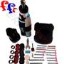 Mini Torno Kit Rectificadora Bateria Litio Hyundai+accesorio
