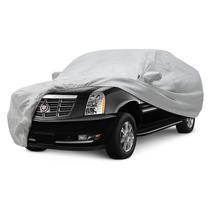 Funda Cubre Auto Impermeable Super (ver Medidas) X L & X X L