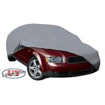 Funda Cubre Auto Cobertor Extra Grande Nuevo Ponele Precio