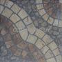 Cerámica Piso Full Hd Exterior Revestimiento Con Granilla