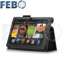 Funda Protector Soporte Estuche Agenda Kindle Fire 8.9