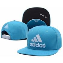 Gorros Nike Y Adidas