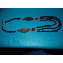 Collares Artesanales De Guayana Francesa Y De Argentina