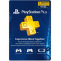 Membresia Play Station Plus 3 Meses(usa) Ps3/ Ps4/psvita