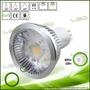 Lámpara Dicroica Led Alta Luminosidad Bipin 220volt 4w 480lm