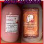 Shampoo Pre- Progresivo - Crema Selladora P/ Progresivo
