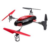 Drone Quadcopter Dron Con Cámara 4 Canales Yd-719c - Tecsys