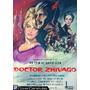 Lamina 45x30 Cm Cine - Doctor Zhivago (1965 Omar Sharif)