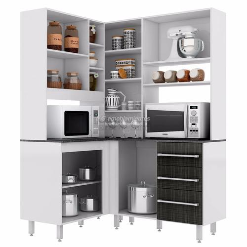 Ontradicciones de la mujer junio 2016 - Mueble cocina kit ...