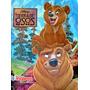Album Figuritas Tierra De Osos Disney Tienda Inglesa