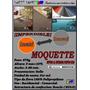 Moquette, Moquet, Fieltro, Vinilico