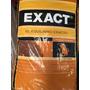 Racion Exact Cachorro10 Kg Importada Excelente +envios+snack