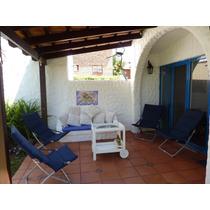 Alquilo Vacaciones Set Impecable Casa Parada 19 De La Mansa