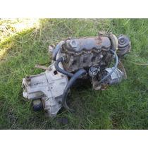 Motor De Fiat 147 X Partes..nafta Y Diesel