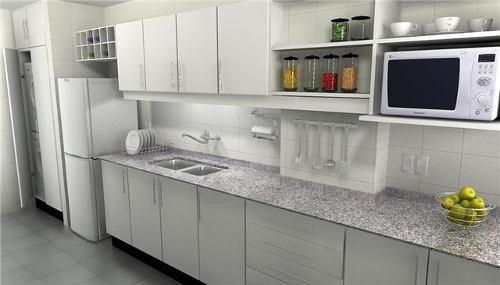 Amoblamientos De Cocina Muebles De Cocina Aereos Bajo Mesada  $ 24