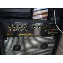 Amplificador Brabus 430