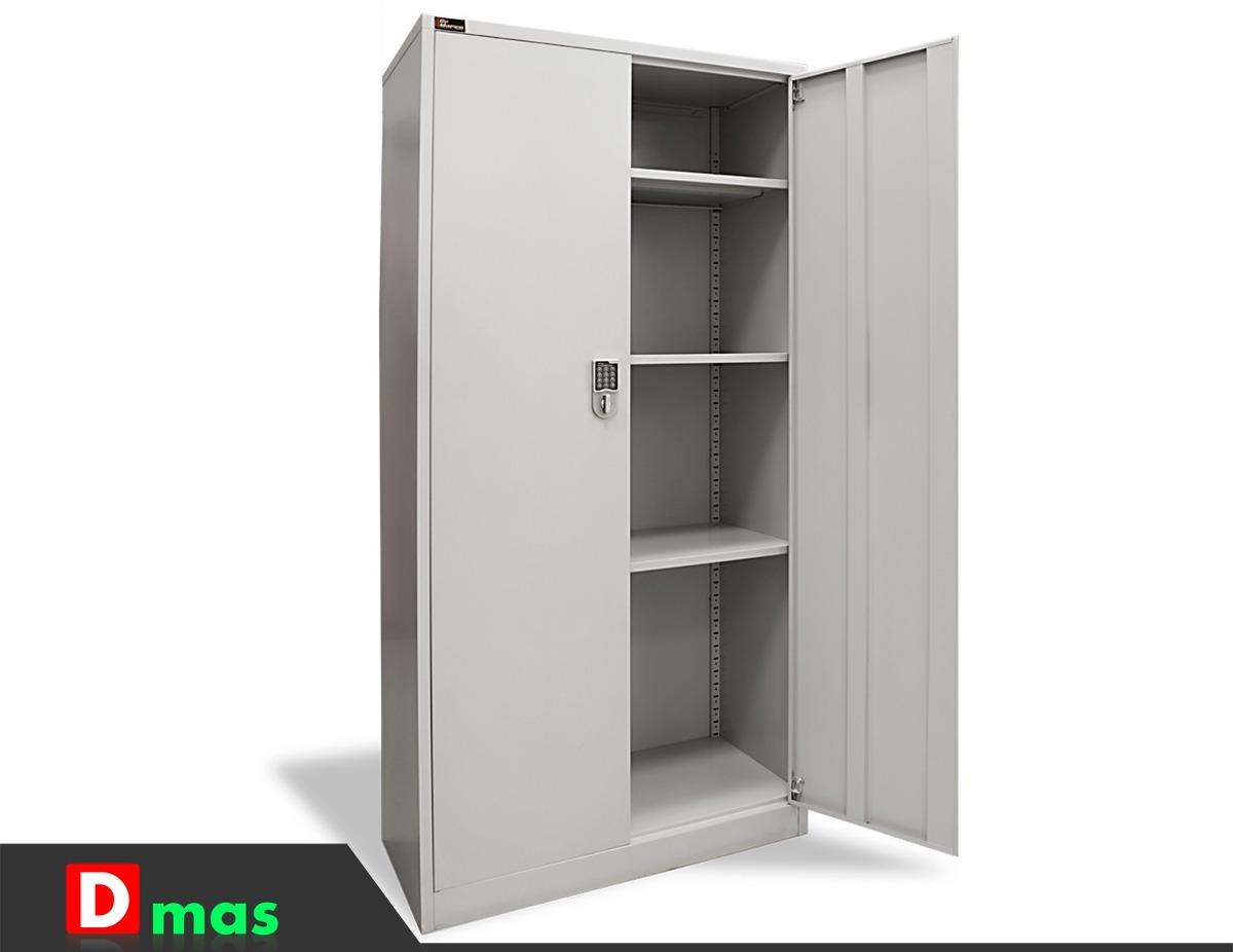 Opiniones de armario met lico - Cerraduras para armarios ...