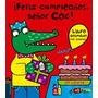 Feliz Cumpleaños, Señor Coc! - Lodge, Jo