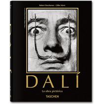 Dalí. La Obra Pictórica. Tapa Dura - 780 Páginas