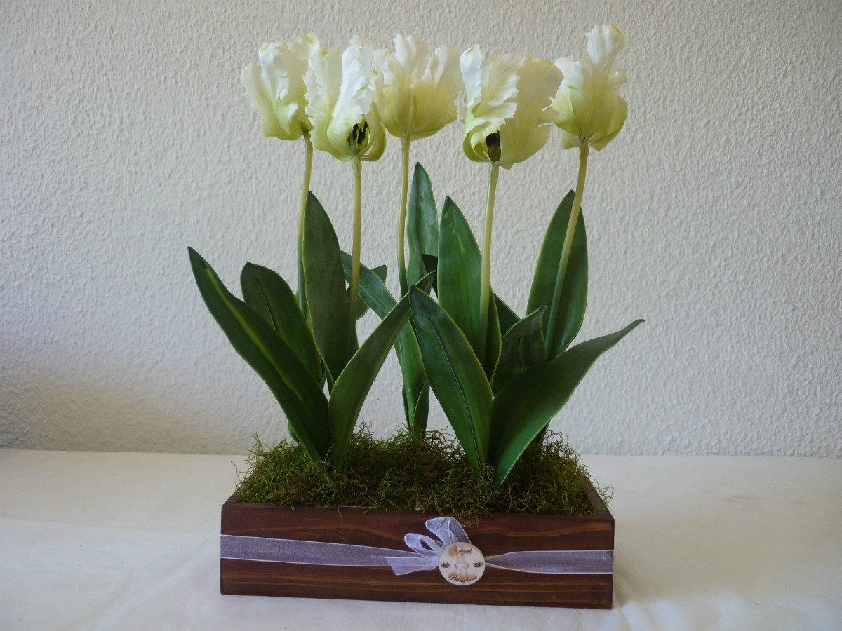 Flores artificiales arreglos imagui - Plantas artificiales ...
