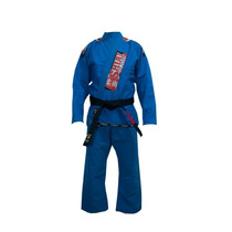 Jiu Jitsu Shiai Competition Azul - Nuevo