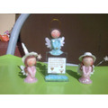 Docena De Souvenirs Winnie Pooh, Campanita, Arbol De La Vida
