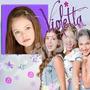 Souvenirs, Imanes De Violetta $100 Con Tu Foto