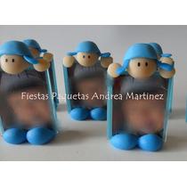 Souvenirs Portaretratos Pocoyo, Pooh, Phineas And Ferb