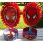Centros De Mesa Y Más De Spiderman O Hombre Araña