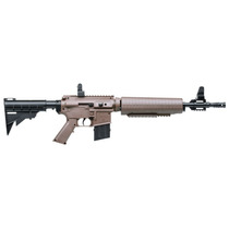 Rifle M4-177 Tan Bombeo 4.5mm